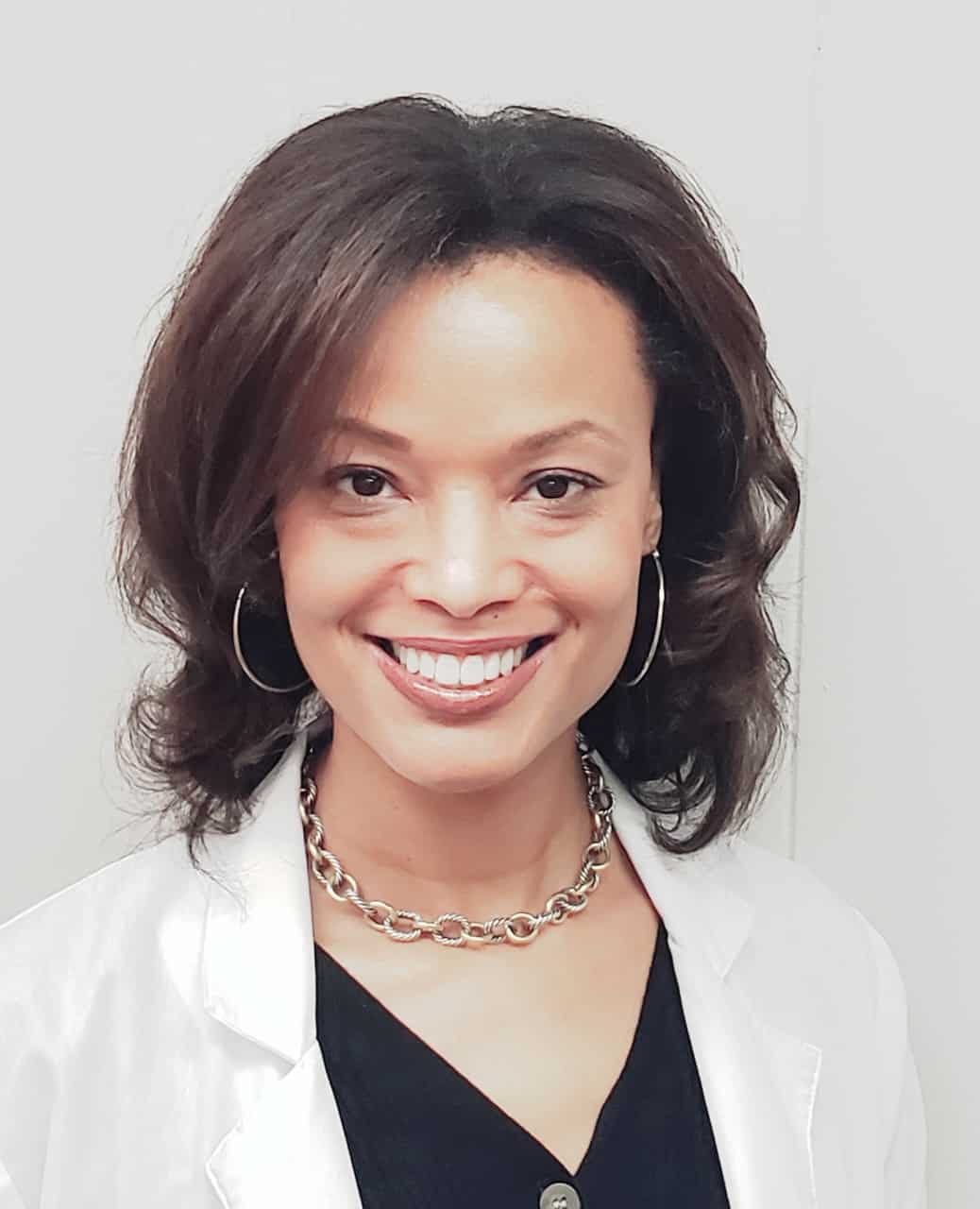 Dr. Cherice Hollingsworth, DMD in Lexington, KY